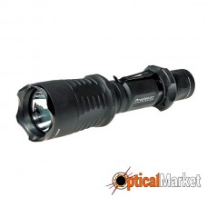 Ліхтар Armytek Predator v2.5 XP-G2 R4 (Warm) Black (640 Lm)