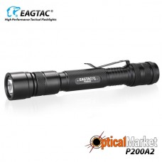 Фонарь Eagletac P200A2 High Power UV (365nm)