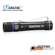 Ліхтар Eagletac D25AAA Nichia 219B CRI 92 (350/115 Lm) Blue