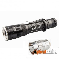 Фонарь Eagletac T25C2 XP-L V5/XP-E2 Green (1250 Lm)