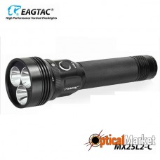 Фонарь Eagletac MX25L2C R44 3*XP-L V3 (3445 Lm)