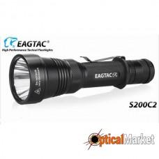 Фонарь Eagletac S200C2 XM-L2 U2 (1116 Lm)