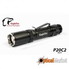 Фонарь Eagletac P20C2 MKII XM-L2 U2 (850 Lm) YRGB Kit