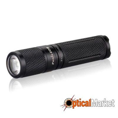 Фонарь Fenix E05 Cree XP-E2 R3 LED черный
