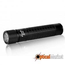 Фонарь Fenix E11 Cree XP-E LED черный