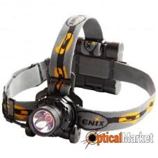 Налобный фонарь Fenix HP11 Cree XP-G R5 черный