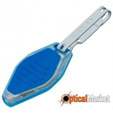 Фонарь Inova Microlight Clear/Blue