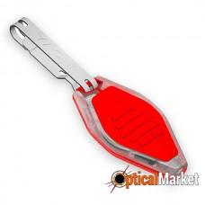 Фонарь Inova Microlight Clear/Red