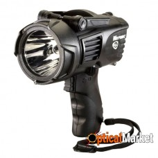 Ліхтар Streamlight Waypoint 12V DC power cord Black