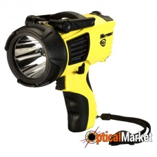 Фонарь Streamlight Waypoint 12V DC power cord Yellow