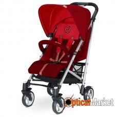 Прогулочная коляска Cybex Callisto Hot & Spicy - Red