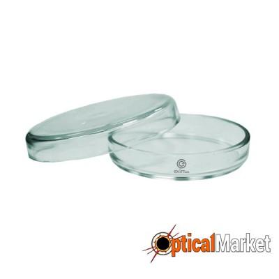 Чашка Петри стеклянная EximLab ТС, 100мм