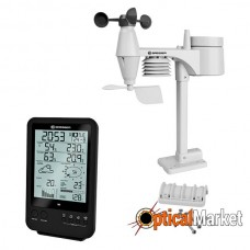 Метеостанція Bresser Weather Center 5-in-1