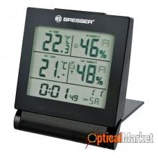 Термометр-гигрометр Bresser Mytime Travel