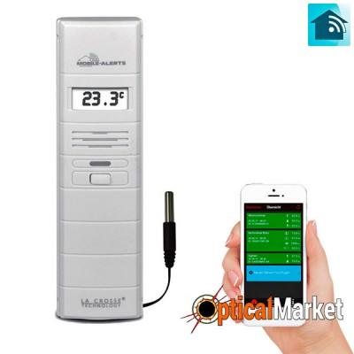 Датчик La Crosse MA10320PRO (датчик температури і вологості)