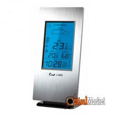 Метеостанция Ea2 AL803 Aluminium Slim