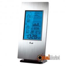 Метеостанция Ea2 AL808 Aluminium Slim