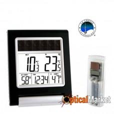 Термометр-гігрометр La Crosse WS6010IT-BLA-S