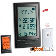 Метеостанция TFA Modus Plus