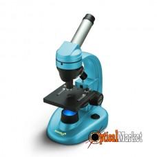 Микроскоп Levenhuk 50L NG Azure