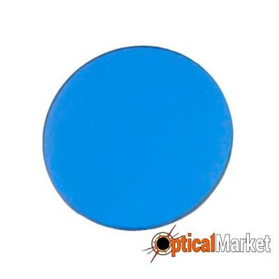 Фильтр Delta Optical для микроскопов синий
