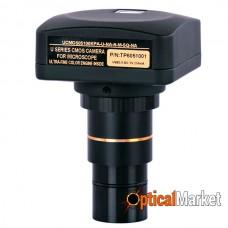 Цифровая камера Delta Optical Pro 5MP для микроскопа