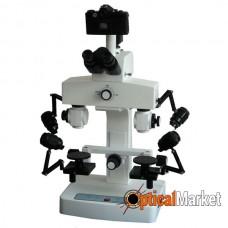 Мікроскоп Альтами КРИМ-2