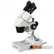 Мікроскоп AmScope SE303-P Stereo Bino 10x-30x