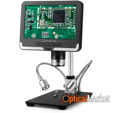 "Мікроскоп Andonstar AD206 1080P LCD 7"""