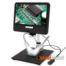 "Мікроскоп Andonstar AD208 1080P LCD 8.5 """