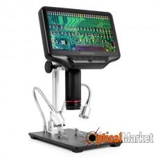 "Мікроскоп Andonstar AD407 HDMI LCD 7 """