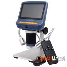 "Мікроскоп Andonstar AD106S USB LCD 4.3"""