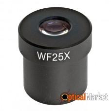 Окуляр Bresser Plan WF25x (30мм)