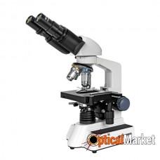 Микроскоп Bresser Bino Researcher 40x-1000x