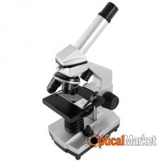 Микроскоп Bresser MicroSet 20-1280x с кейсом