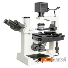 Мікроскоп Bresser Science IVM-401 100x-400x