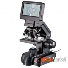Микроскоп Bresser Biolux LCD Touch 30x-1200x