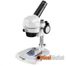 Мікроскоп Bresser Junior Mono 20x Advanced