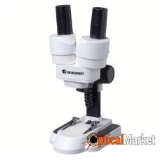 Мікроскоп Bresser Junior Stereo 20x-50x