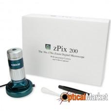 Микроскоп Carson zPix 200