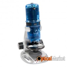 Микроскоп Celestron Amoeba Blue