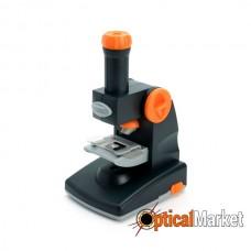 Микроскоп Celestron Kids + зрительная труба