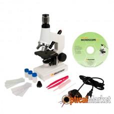 Микроскоп Celestron с VGA-камерой