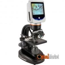 Микроскоп Celestron LCD Deluxe