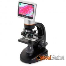 Микроскоп Celestron LCD TetraView
