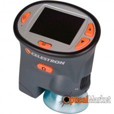 Мікроскоп Celestron Handheld Portable LCD Digital (Box)