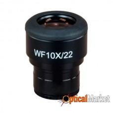 Окуляр Delta Optical WF10x/22мм микрометрический к IB-100