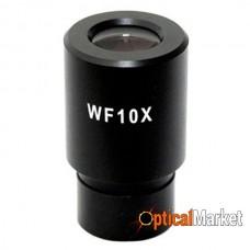 Окуляр Granum WF10x/18 микрометрический
