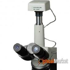 Цифровая камера Granum DCM 130E 1.3Mp USB для микроскопа