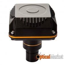 Цифровая камера Sigeta LCMOS 14000 14.0MP для микроскопа